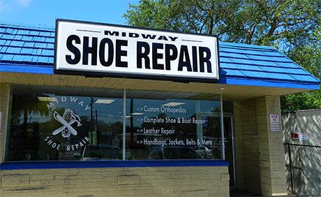 Azar Shoe Repair